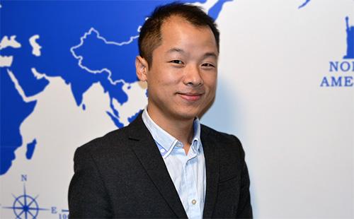 Eric Zhan